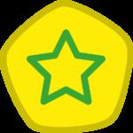 Socatot Star Icon